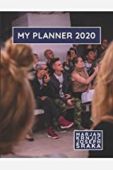 My planner 2020 (MK exclusive fashion books) Paperback