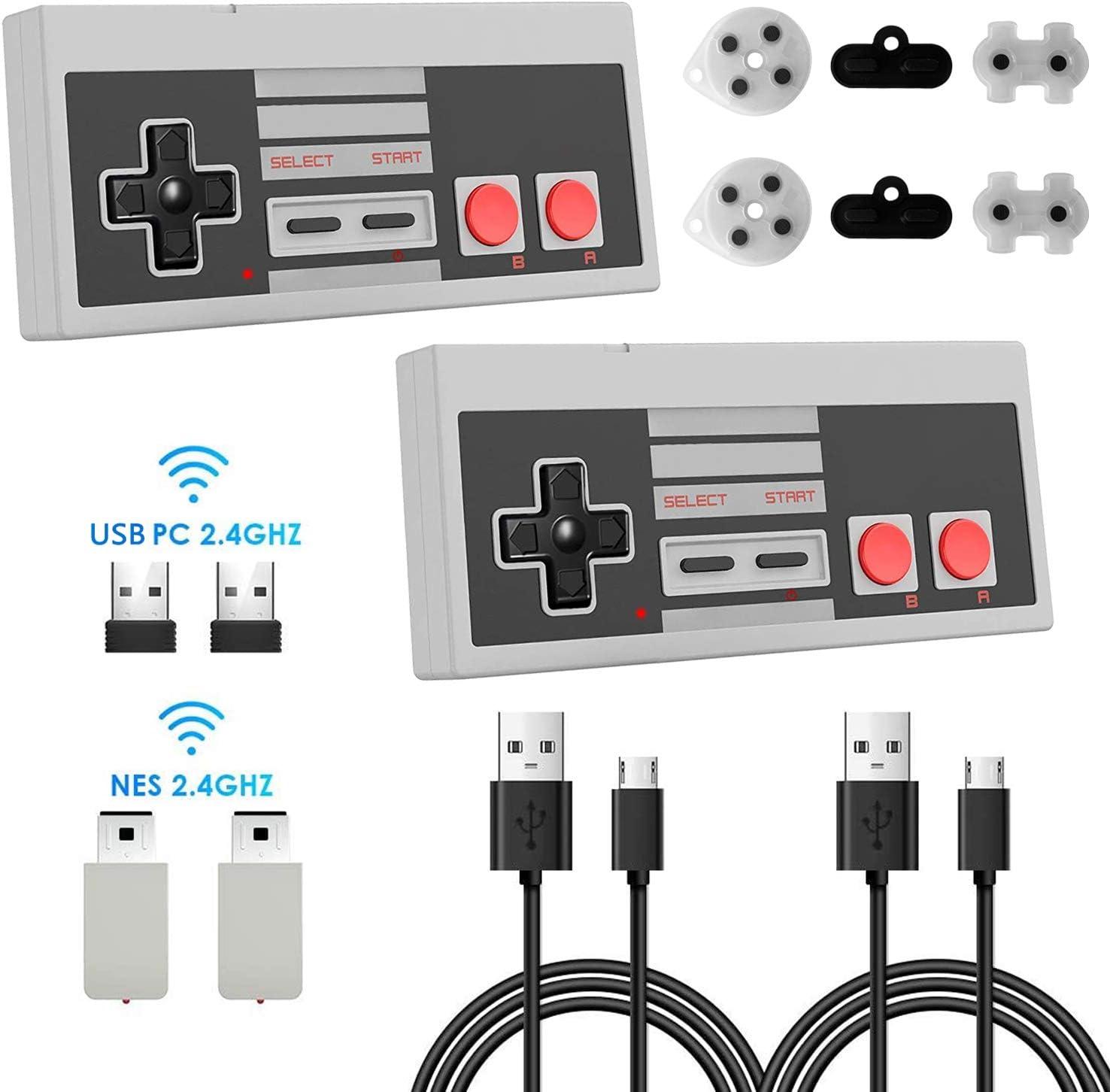 Free Amazon Promo Code 2020 for NES Mini Wireless Controller