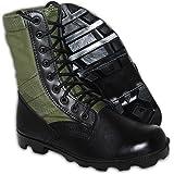 G.I. COMBAT Jungle Boot- Green, Men