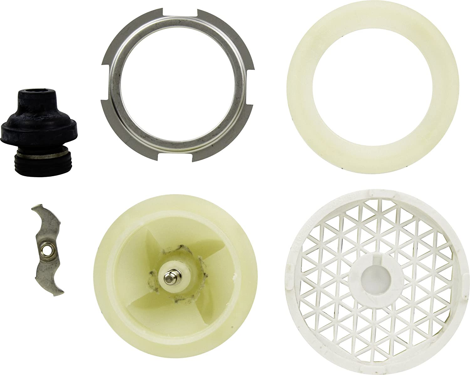 General Electric WD19X10032 Pump Seal Kit