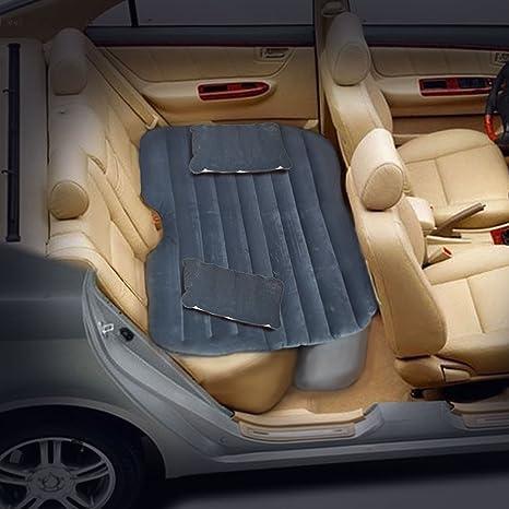 Materassi Gonfiabili Per Dormire.Materasso Gonfiabile Per Automobile Uno Spazio Piacevole Nella