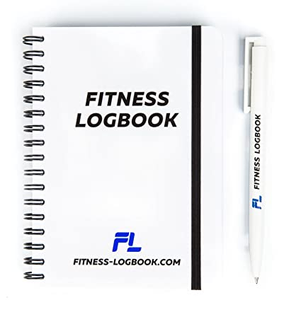 exercise charts and logs
