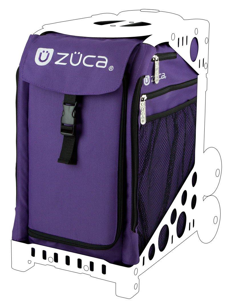 Zuca SIBR188 Sport Insert Bag Rebel Deep Purple 89055900188 by ZUCA