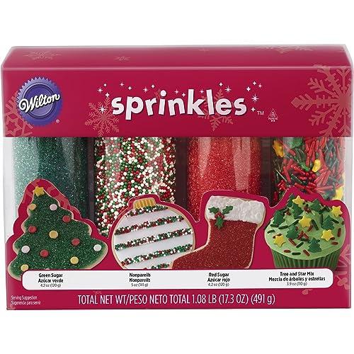 Decorator Supply: Christmas Cookie Decorating Supplies: Amazon.com