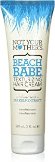 product image for Not Your Mother's Beach Babe Texturizing Hair Cream, 4 Ounce