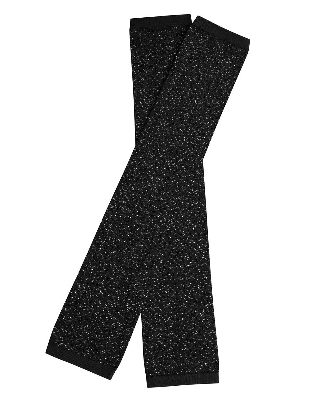 Lurex Sleeves