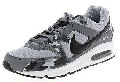 Nike Men's Air Max Command Gymnastics Shoes: Amazon.co.uk