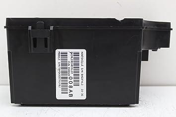 Fuse Box On 2008 Dodge Avenger - Wiring Diagram