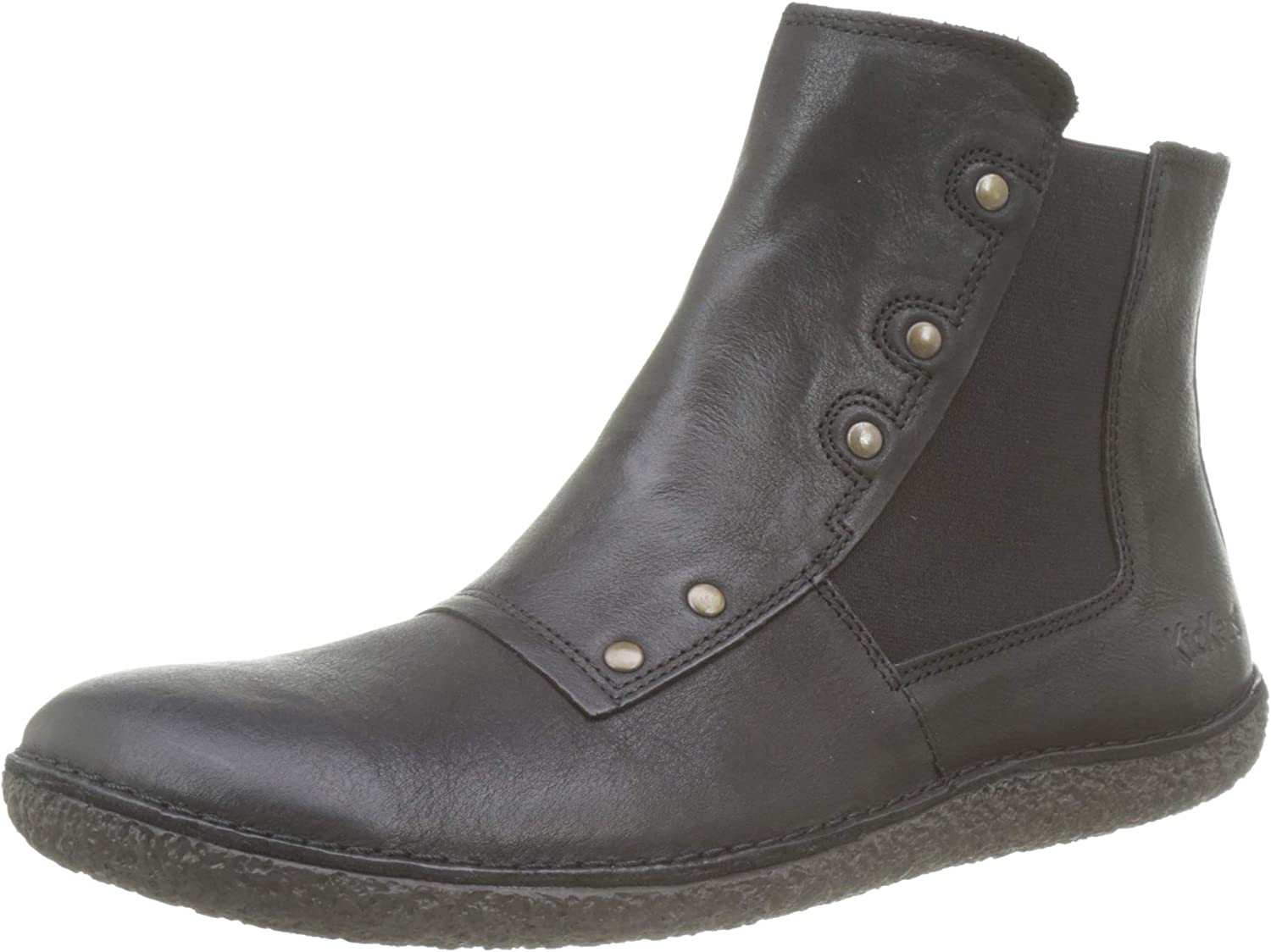 Kickers Special price for a limited time Women's overseas Boots Slouch