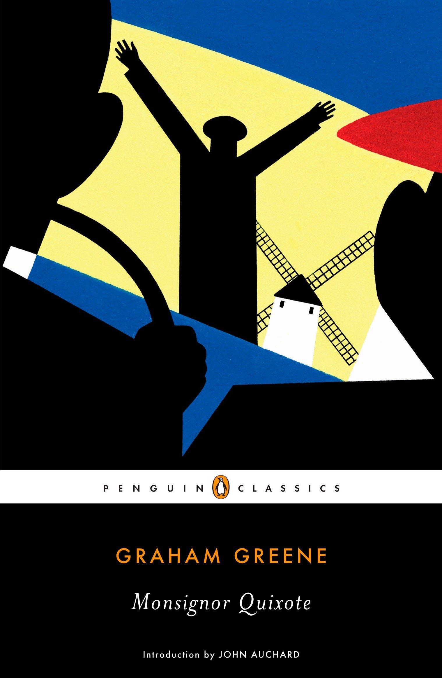 Monsignor Quixote (Penguin Classics): Amazon.es: Graham Greene: Libros en idiomas extranjeros