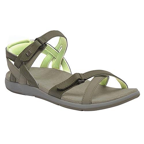 Sandales Régate Santa Cruz 66LyNd