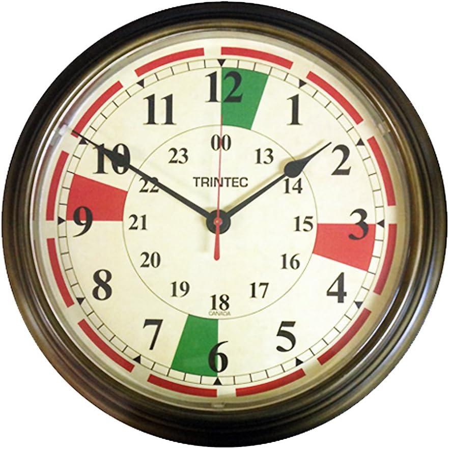 Utc time clock for desktop