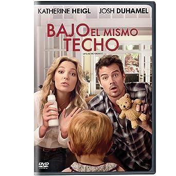Bajo El Mismo Techo Dvd Movies Tv