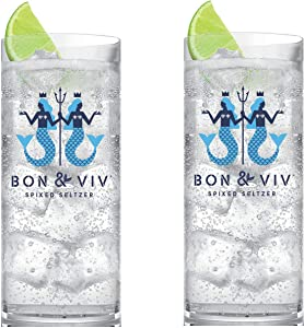 Bon & Viv Signature Glasses - Set of 2