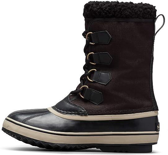 Mytrendshoe Damen Stiefeletten Leicht Gefütterte Schnürstiefeletten Stiefel 831848, Farbe: Schwarz Snake, Größe: 38