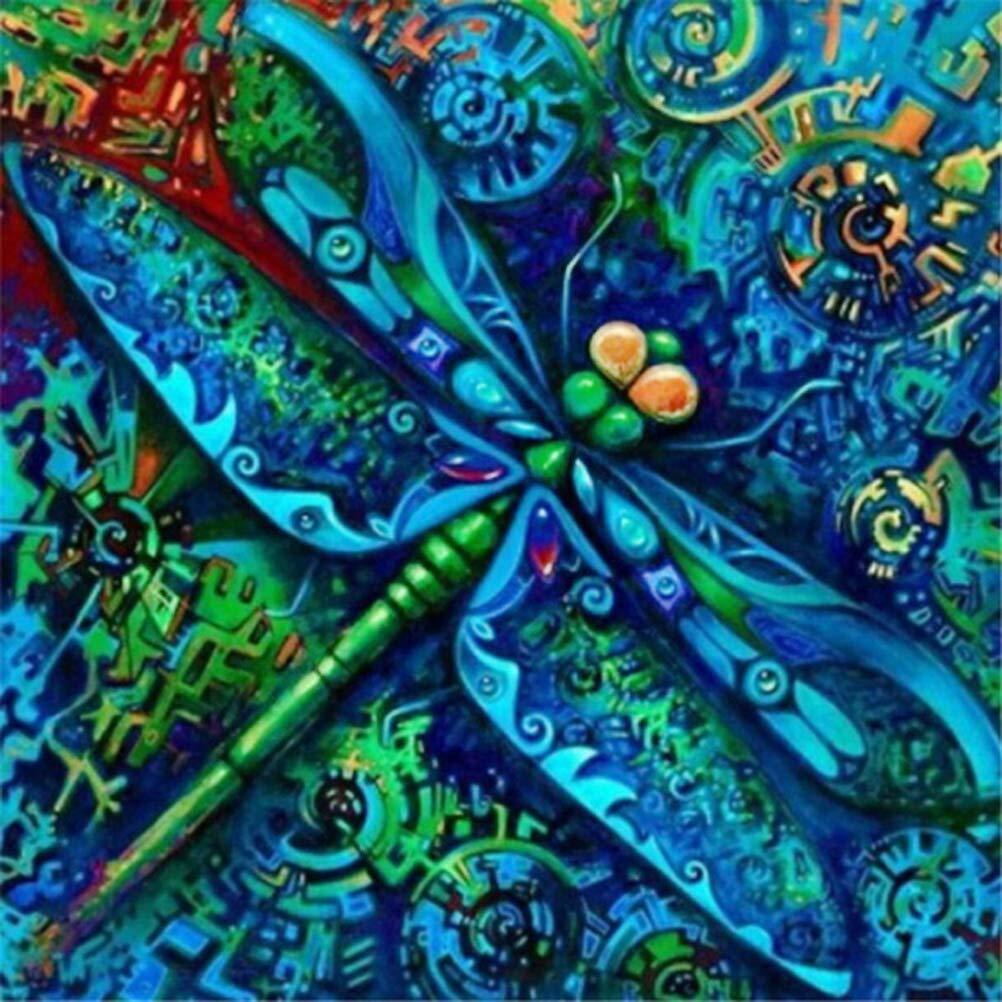 ViewHuge 5D ダイヤモンドDIY絵画 数字キット 樹脂フルスクエアドリル刺繍絵画 絵画 アートクラフトキット ホームウォールデコレーション 50x50cm DW-ZU19181 B07H1FBTKJ Dw #01 50x50cm