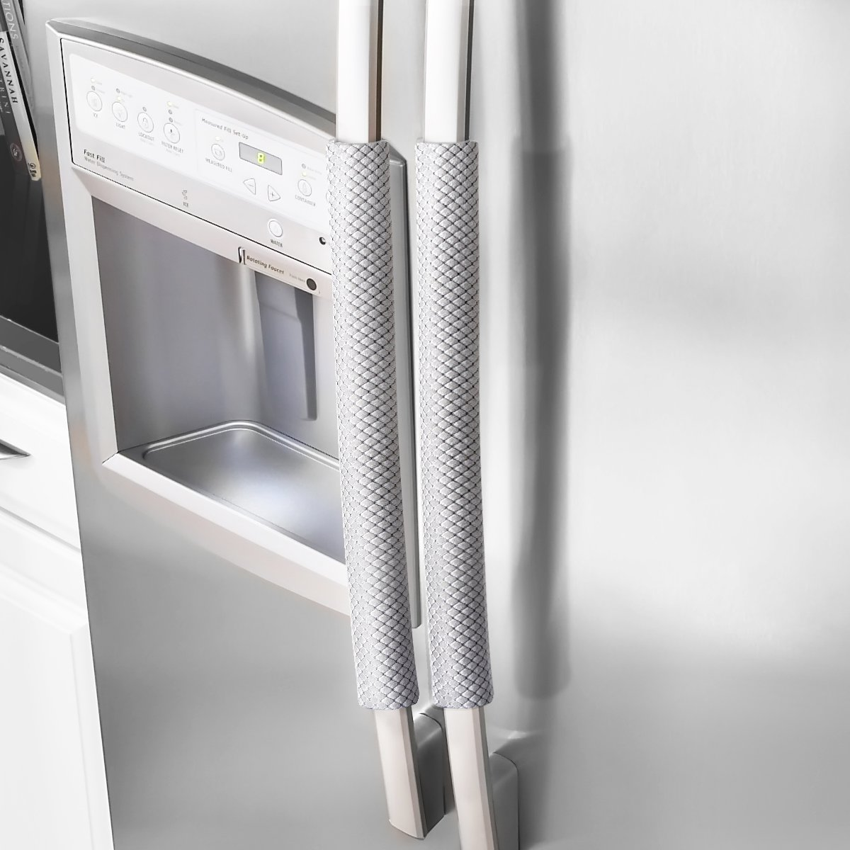 Best Rated In Refrigerator Replacement Handles Amp Helpful