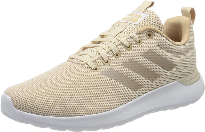 adidas Lite Racer CLN Damen Laufschuh beige - EU 37 1/3 - UK ...
