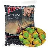 Top Secret Matza Koch Special Edition Bouillettes Toutes les variétés 16et 20mm