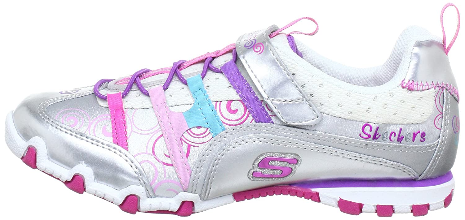Skechers Bella Ballerina-Spin Rider, Baskets mode fille ...