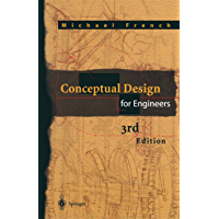 Conceptual Design for Engineers