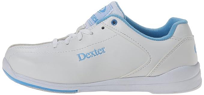 Dexter - Zapatos de bolos para mujer, color, talla 35.5 EU