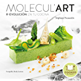 MoleculArt (Cooked by Urano) (Spanish Edition)