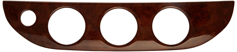 TOYOTA Genuine Accessories PTS10-33022-16 Simulated Birdseye Maple Molded Dash Applique