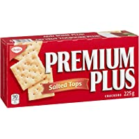 Premium Plus Salted 225G