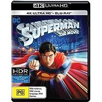 Superman: The Movie (4K UHD)