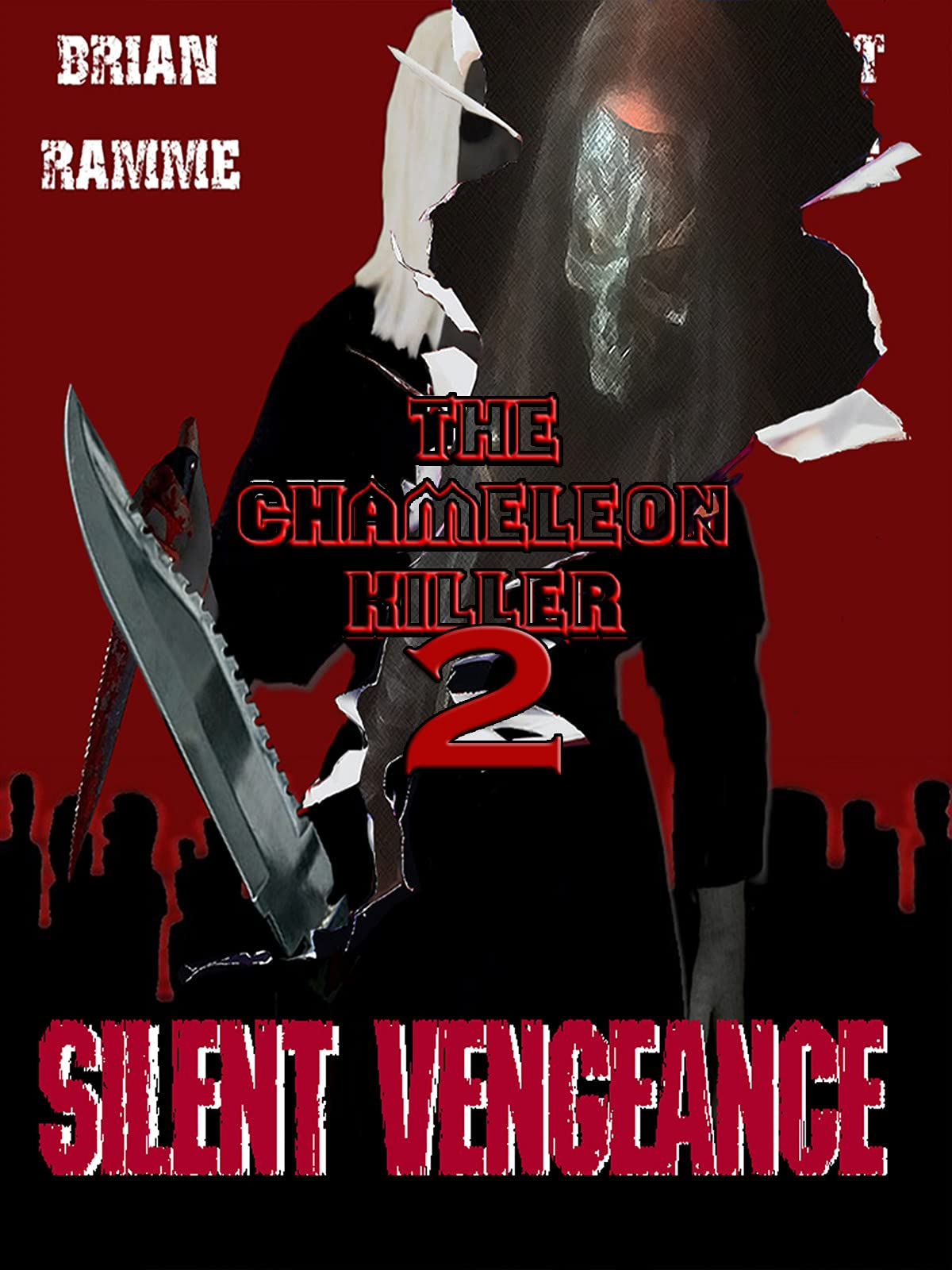 The Chameleon Killer 2: Silent Vengeance on Amazon Prime Instant Video UK