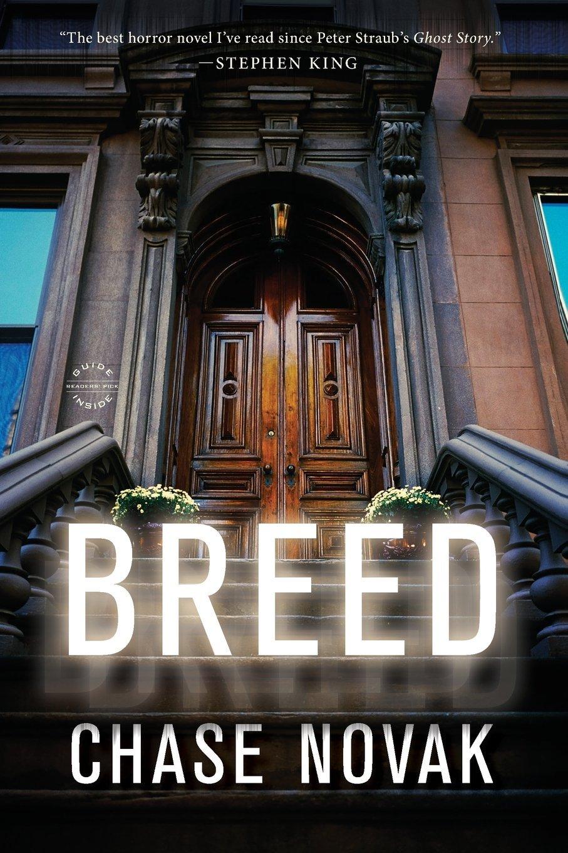 Download Breed: A Novel pdf epub