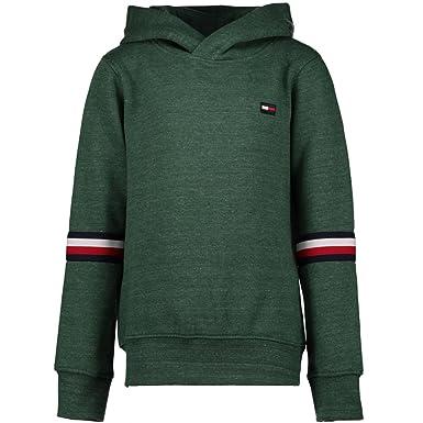Shop für neueste online hier heiße neue Produkte Tommy Hilfiger Jungen Sweater - 176: Amazon.de: Bekleidung