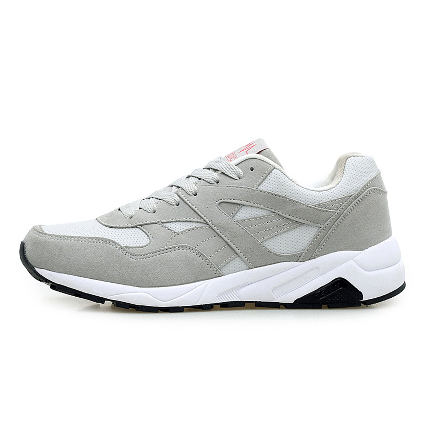 Amazon.com   Soto6ro Casual Mens Shoes Autumn Breathable Fashion Luxury Men Leather Shoes Flat Hot Sale   Fashion Sneakers