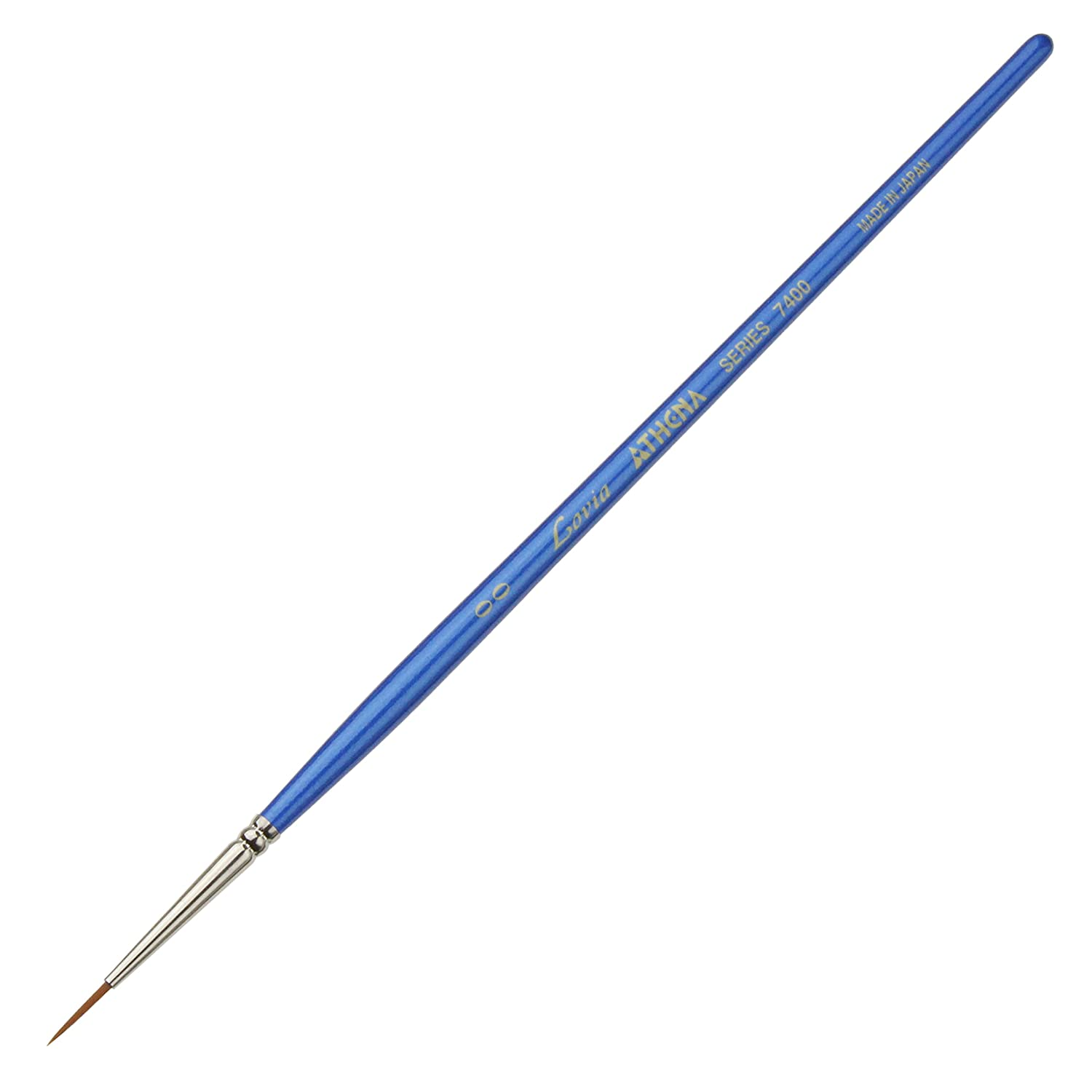 Athena Liner 7400-2/0 Paint Brush 0017400-2/0