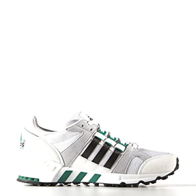 bc5d6e592003 adidas Equipment Running Guidance 93  Mens in Vintage White Black Green