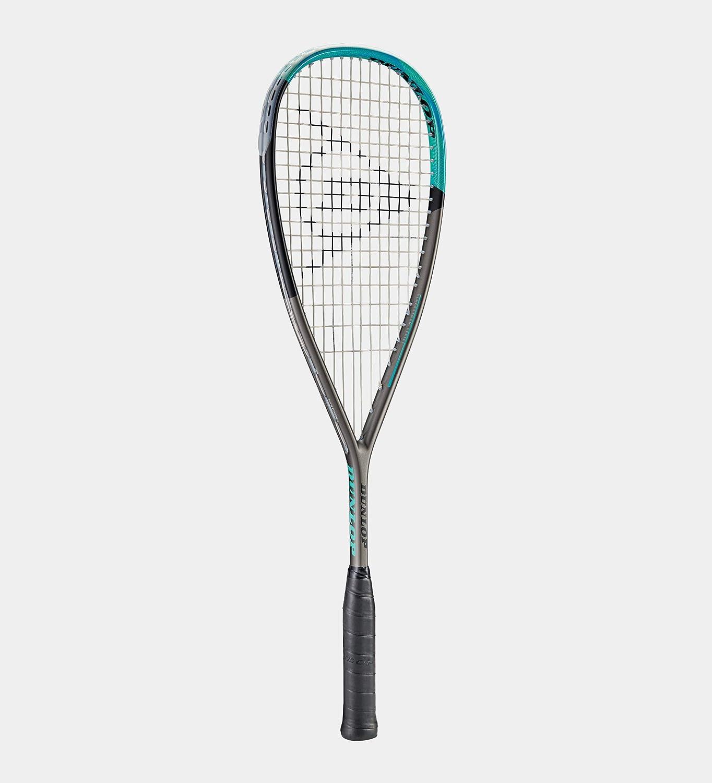 Dunlop Sports Blackstorm Titanium SLS Squash Racket