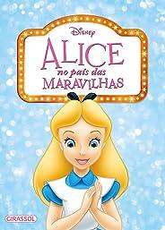 Disney - pipoca - Alice no país das Maravilhas