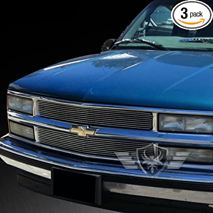 96 chevy tahoe grill