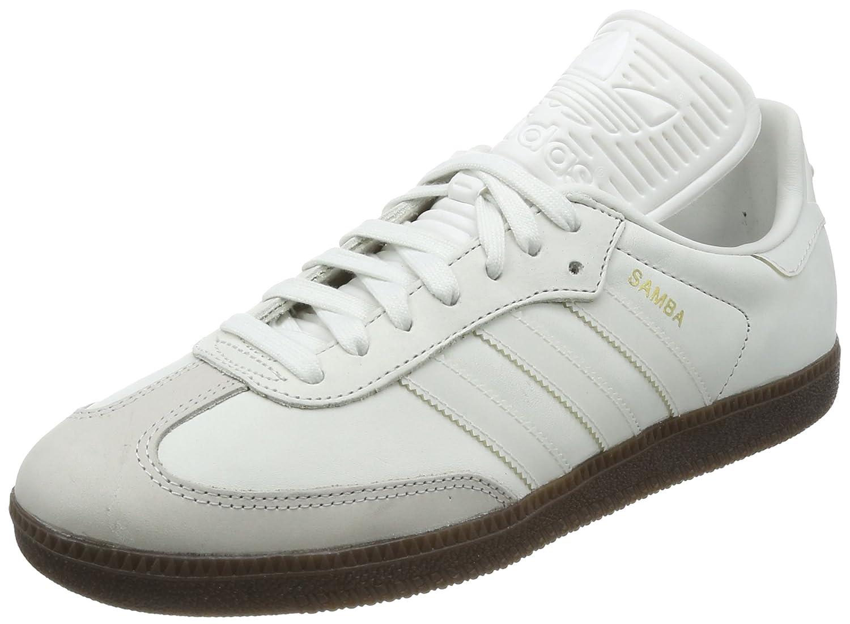 adidas Samba OG FT Sneaker Grau Herren Schuhe