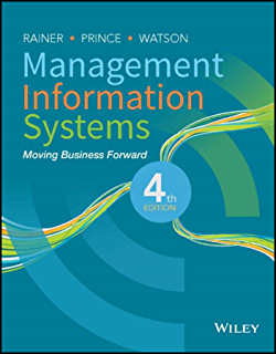 M information systems 4 paige baltzan ebook amazon management information systems 4th edition fandeluxe Image collections