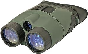 Yukon Tracker 3×42 Night Vision Binoculars