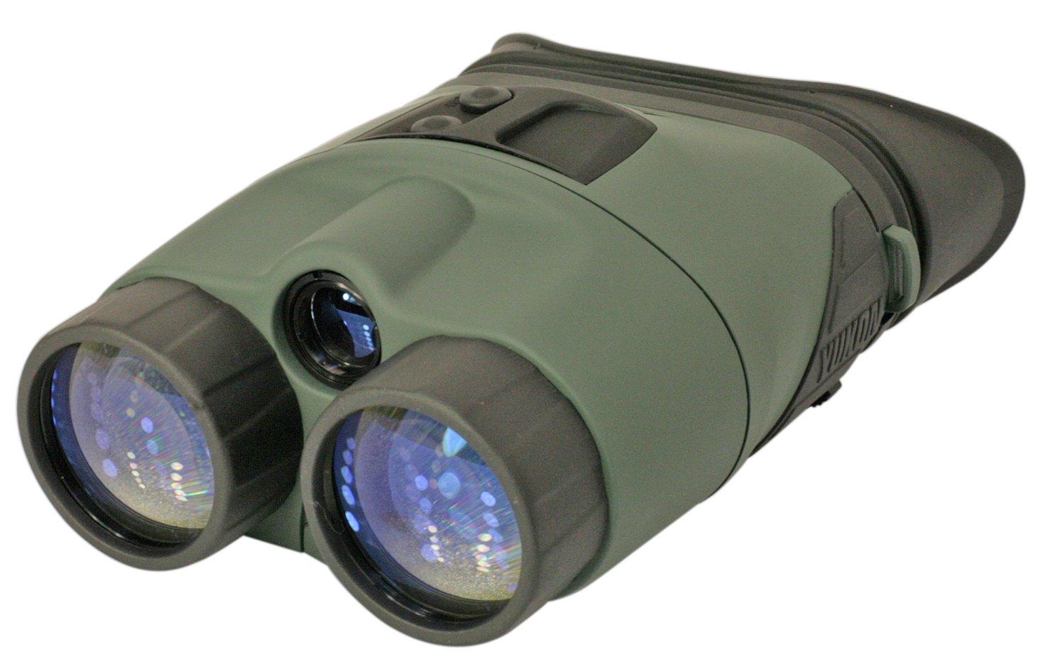 Yukon Tracker 3x42 Night Vision Binoculars by Yukon Advanced Optics