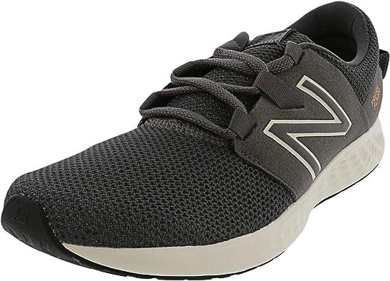 New Balance Fresh Foam Vero Racer, Zapatillas de Running para Hombre: New Balance: Amazon.es: Zapatos y complementos