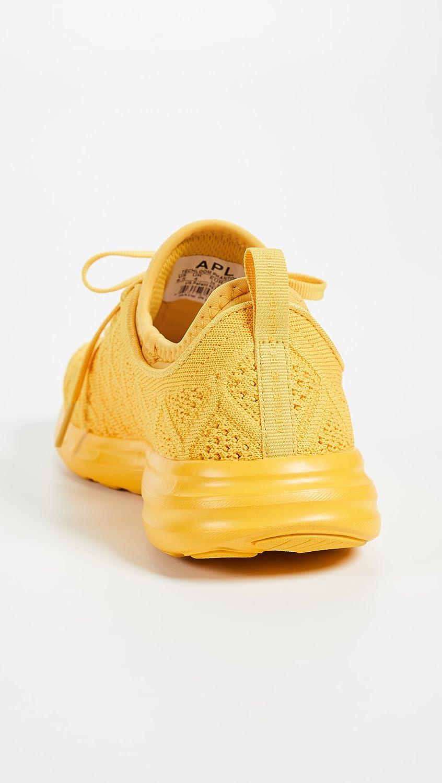 APL: Athletic Phantom Propulsion Labs Women's Techloom Phantom Athletic Sneakers B07BRTP695 10 B(M) US|Racing Yellow 445f88