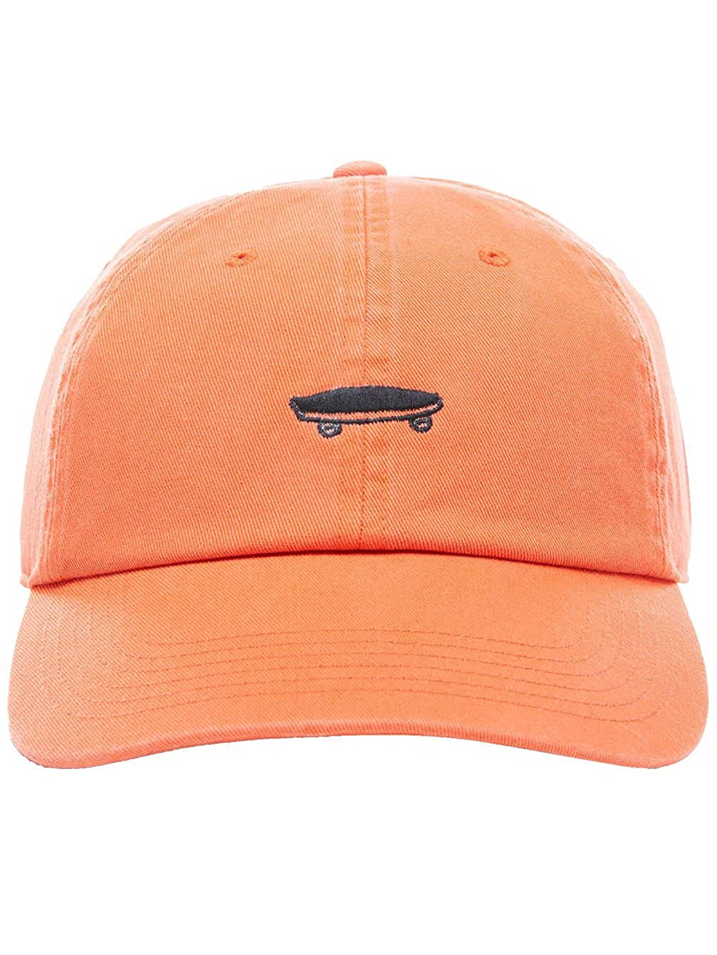 Vans Gorra Design Assembly Court Side Hat Flame Orange: Amazon.es ...