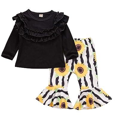 Disfraz de Girasol de Manga Larga para bebé de Ucrania, con ...