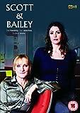 Scott and Bailey - Series 1 [DVD]