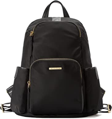 983705db8f41 EMINI HOUSE Fashion Women Backpack Genuine Leather School Bag Girls  Shoulder Bag Ladies Daily Purse Laptop
