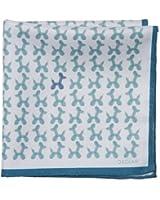 Declan Microfiber Pocket Square, Handkerchief, Cleaning Cloth (Gratis)